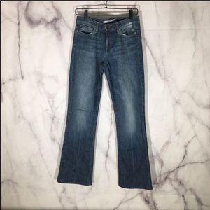 Joe's Jeans muse fit Julie wash sz. 27